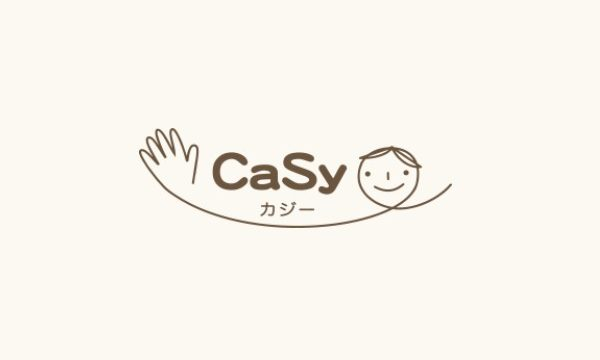 Casy(カジー)ロゴ